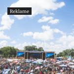 """5 fantastiske festival-tips: """"Must-haves"""" i campen"""