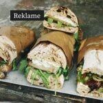 Her finder du Danmarks bedste udvalg af firma frokostordninger