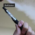 Når du skal i gang med at bruge en e-cigaret