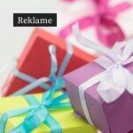 Fire gode gaver til din kæreste