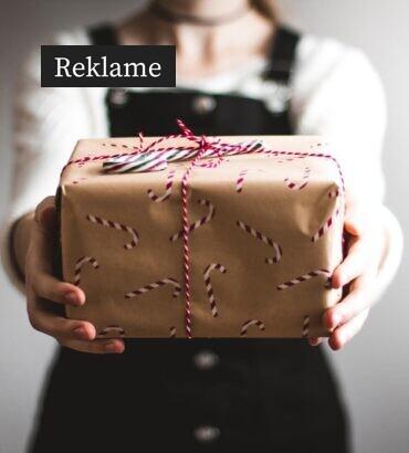 Det skal du give din kæreste i julegave